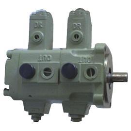 双联可变量泵LQ-12