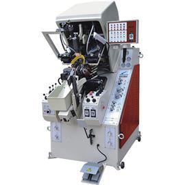 LB-878 3D 全自动爪式油压前帮机