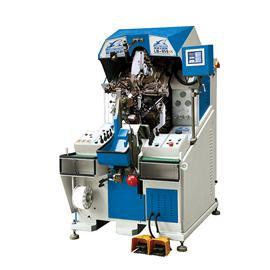 LB-959  智能油压自动前帮机  厂家直销 提供一年免费保修