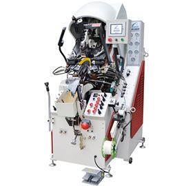 LB-987MA 电脑控制(自动上胶)前帮机  厂家直销 提供一年免费保修
