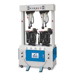 LB-902 全自动万能油压压底机 厂家直销  提供一年免费保修