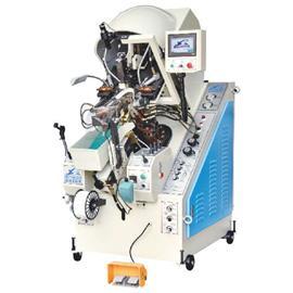 LB-936E(MA/B)自动记忆智能油压前帮机|自动记忆前帮机|前帮机