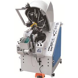 LB-925 标准型油压前帮机 结帮机 后帮机