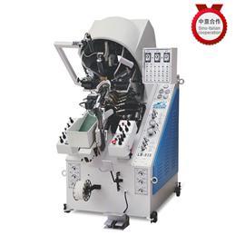 LB-938(MA/B) 油压前帮机 |结帮机 |前帮机