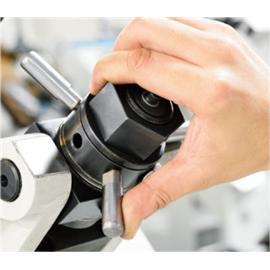 LB-936(MA/B)油压前帮机 |中底注塑机 |上胶前帮机
