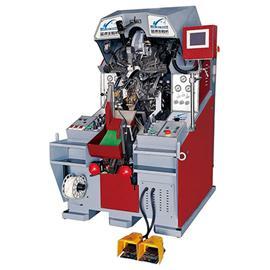 LB-989 智能油压自动前帮机  厂家直销 提供一年免费保修