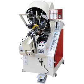 LB-928 全自动爪式油压前帮机  厂家直销  提供一年免费保修