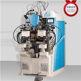 After RC81SM automatic machine gum help