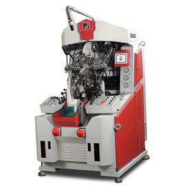 RC-959 智能油压自动上胶前帮机 多个爪子选择功能 意大利品牌 意大利前帮机