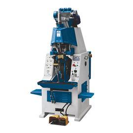 LB-750 全液压后帮打钉机 结帮自动修整功能 厂家直销  提供一年免费保修