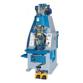LB-750全液壓后幫打釘機|結幫自動修整功能|廠家直銷  提供一年免費保修