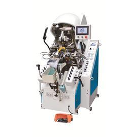 LB-980(MA/B) 电脑油压前帮机 压底机  鞋头定型机