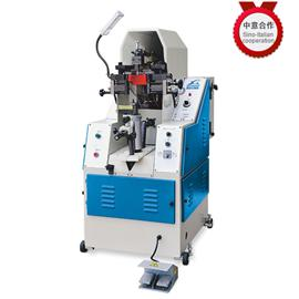 LB-762 MULTI FUNCTION -HEEL SEATLASTING MACHINE