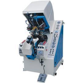 LB-868 2B(A) 全自动爪式油压前帮机 厂家直销  提供一年免费保修