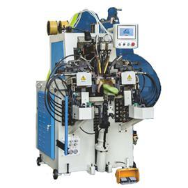 LB-780EM(自動記憶)智能型自動上膠中后幫機|釘跟機|壓底機