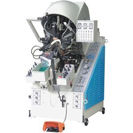LB-938(MA/B) 油压前帮机 |结帮机 |前帮机图片