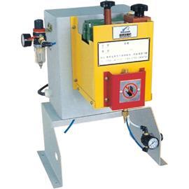 LB-022A 热熔胶沿边上胶机