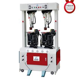 LB-902(A) GENERALLY HYDRAULIC SOLE ATTACHING MACHINE