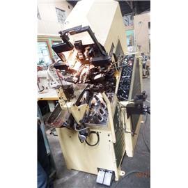 意大利CERIM K73前帮机,二手鞋机