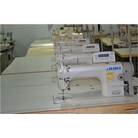 二手电脑平车 重机缝纫机 JukiDDL-8700-7