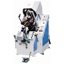 LT-737A  油压自动爪式前帮机|精准高效|前帮机|拉帮机