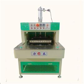 LT-113 热压机|精准高效|前帮机|压底机