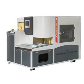 LT-699S螺旋式加硫机(单螺旋)|精准高效|前帮机|压底机