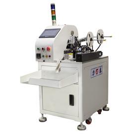 LT-8002Q 超声波织带熔断机|精准高效|前帮机|压底机