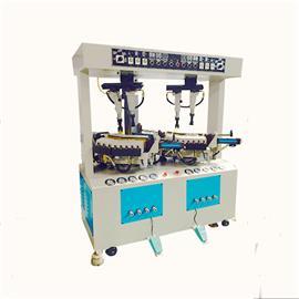 LT-905 全油压压底机|精准高效|制鞋压底机