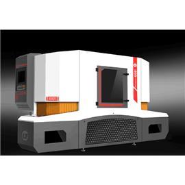 LT-899 旋转式冷冻机|精准高效|前帮机|压底机