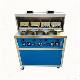 LT-808 鞋头蒸湿机|精准高效|前帮机|压底机