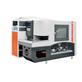LT-899S螺旋式冷冻机(单旋式)|精准高效|前帮机|压底机