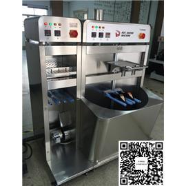 R-9980&2 全不锈钢干燥活化机