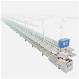 R-9880C 转盘式针车流水线(双层)