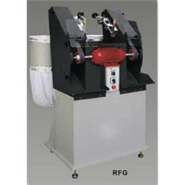RFG 意式砂布带砂底机 可配粗细不同的砂布带
