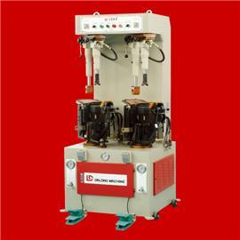 LD-685A 万用式油压压底机