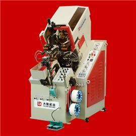 LD-587CM 油压自动上胶前帮机