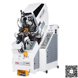 D-587A  9-Pincer Automatic Hydraulic Toe Lasting Machine