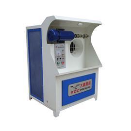 R-900A 箱式吸尘调速抛光机(单头)