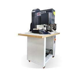 R-97 automatic nail tiger groove buckle machine