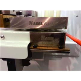 S-50-5V 电脑自动打钉(中心螺钉)装跟机 意大利bet36体育在线投注机 钉跟机