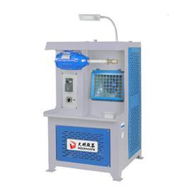 R-980L/R 单头箱式吸尘调速抛光机