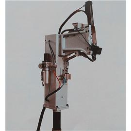 ROLLER  SRX 电脑程序中后帮打钉机 意大利鞋机打钉无噪音  前帮机  中后帮机