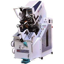 D-687MA Computerized full automatic cementing toe Lasting Machine