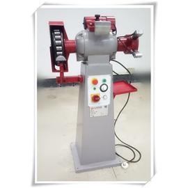 R-100A Manually adjustment and control.UM3 SLUB HEAVY DUTY SKIVING MACHINE
