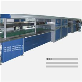 R-9980C Double-Layer Infrared Assembly Line