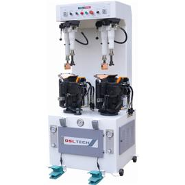 D-685A Universal Hydraulic Sole Attaching Machine