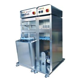 R-9980 &2 All stainless steel drying reactivating machine (including the plugin)