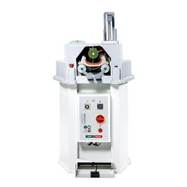 D-281Auto back-oart molding machine  with two cold a two hot station