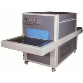 R-688A Dry cooling freeze setting machine
